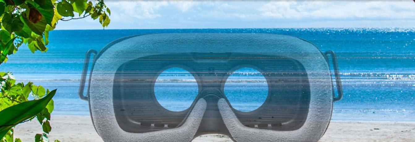 Ce que propose Tooty VR pour la relaxation du patient