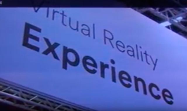 Présentation de traitements dentaires en VR