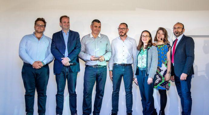 Tooty VR obtient la 3ème place au Start Up Week End 2019 de Monaco !