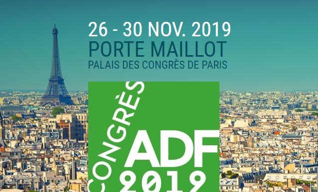 Tooty VR, la réalité virtuelle au congrès de l'ADF 2019