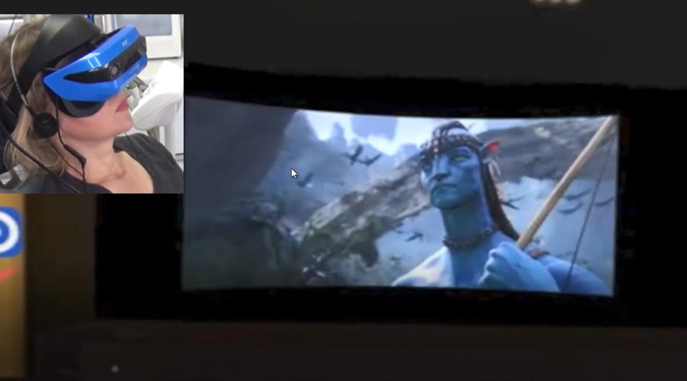 Chez le dentiste comme au cinéma avec TootyVR (vidéo)